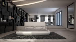 Modern Grey Bedroom Modern Bedroom