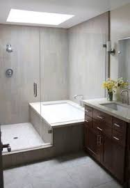 all in one shower tub. tub/shower combo. really like this idea. seems to be a lot more all in one shower tub u