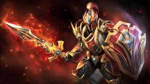 bounty hunter dota 2 heroes screen shot wallpaper hd for desktop