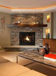 corner fireplace mantel plans decoration brick gas diy with the hearth l