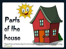 Kindergarten Worksheets Parts Of the House Best Of Parts Of the ...