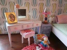 diy barbie dollhouse furniture. DIY Barbie Furniture The Dancing Fingers Diy Dollhouse N