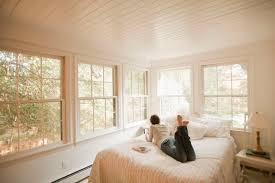 Bedroom Design With Bed In Front Of Windows Why You Shouldnt Place A Bed Under A Window