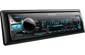 kenwood kdc bt565u cd receiver built in bluetooth kdcbt565u
