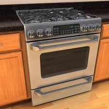 Gas Range With Gas Oven Gas Range Oven
