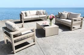 Cast Aluminum Patio Furniture Tropicraft Patio Furniture