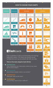 How To Choose The Right Charts Infographic Portal
