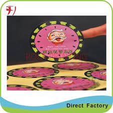 custom labeling stickers customized custom printing matt lamination round roll labels custom