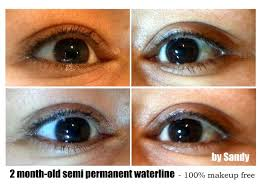 healed waterline invisible eyeliner