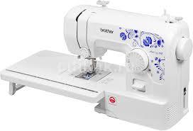 <b>Швейная машина BROTHER ArtCity</b> 190 белый, отзывы ...