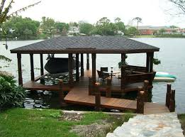 ideas about Boat Dock on Pinterest   Floating Dock  Dock       ideas about Boat Dock on Pinterest   Floating Dock  Dock Ideas and Boat House