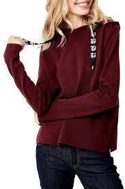 <b>Пуловер MANODE</b> арт EH7137_WINE BURGUNDY ...