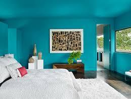 Turquoise bedroom ideas