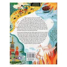 Vùng Đất Diệu Kỳ - Tập 1 | Nhà sách Fahasa