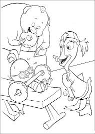 Small Picture Chicken Little coloring pages 18 Chicken Little Kids