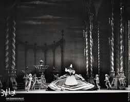 Museum Of Performance Design San Francisco Ballet In Lew Christensens Nutcracker 1967