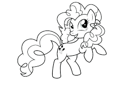 pinkie pie coloring pinkie pie coloring pages medium size of pinkie pie coloring page my little