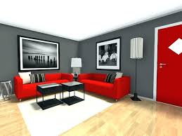 red and grey walls grey and red living room walls red living room furniture dark grey walls living room ideas grey and red living room walls red kitchen
