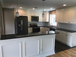 Kitchen Remodeler United States Segreto Builders Custom Kitchens