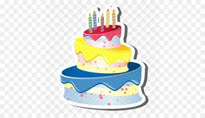 Birthday Cake Layer Cake Birthday Cake Icons No Attribution Png