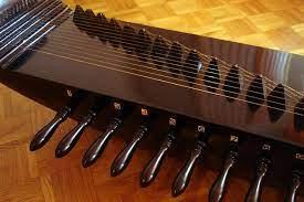 Dikenal sebagai musik tradisional daerah bali, gong luang biasanya dimainkan dengan 25 hingga 30 jenis alat musik. 30 Alat Musik Tradisional Indonesia Yang Terkenal Bukareview