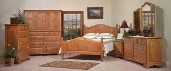 pier bedroom sets oak. crown villa amish bedroom furniture oak pier sets c
