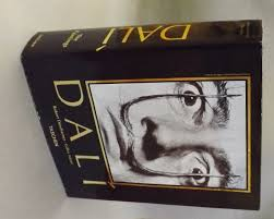 lot 358 salvador dali a taschen book by robert descharnes and gilles neret