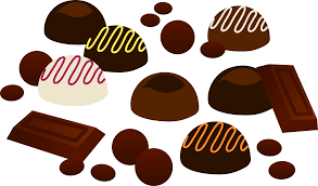 chocolate candy borders. Wonderful Borders To Chocolate Candy Borders A