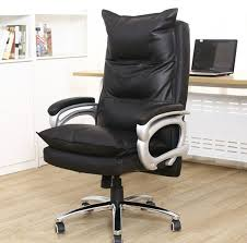 comfortable home office. Luxurious And Comfortable Massage Chair Home Office Adjustable Height  Ergonomic Boss Seat Furniture Swivel Home
