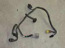 sr20 wiring harness jdm s14 silvia sr20det sr20de engine injector wiring harness