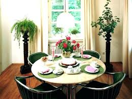 round table decoration ideas round table decor ideas elegant dining table centerpiece ideas round dining table