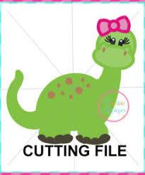 Dinosaur Svg Archives Creative Appliques