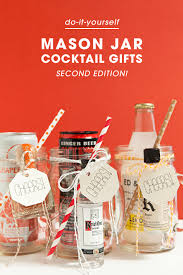awesome diy gift idea mason jar ls
