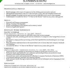 Job Description For A Retail Sales Associate Cashier Sales Associate