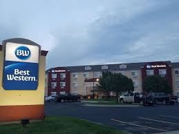 Best Western Governors Inn  Suites Wichita Kansas - Mid america exteriors wichita ks