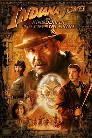 indiana jones and the kingdom of the crystal skull. Exellent Crystal Indiana Jones And The Kingdom Of Crystal Skull Inside And The Of A