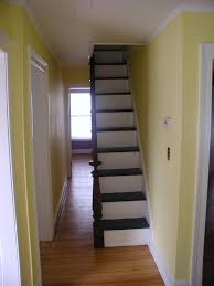 Pictures Of Finished Attics Narrow Stairs To The Attic Something Like This To Convert The