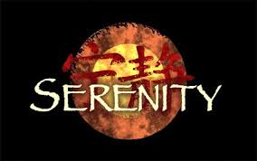 Image result for serenity