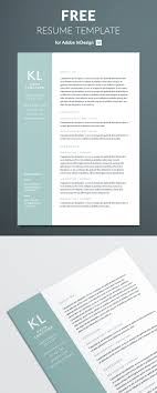 024 Resume Modern Full Contemporary Templates Free Template