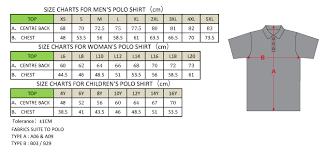 Polo T Shirt Size Chart Sublimated Polo Shirts 1104_custom Sublimated Jerseys