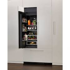jenn air jfc2089bem. jf42nxfxde jenn air 42 inch built in french door refrigerator refrigerators jfc2089bem g