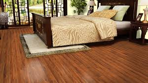 room supreme brazilian tigerwood 12mm 5 wide laminate flooring