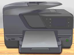 How To Replace An Ink Cartridge In The Hp Officejet Pro 8600