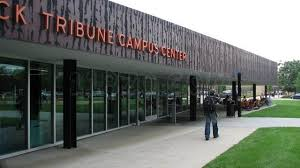 Image result for mccormick tribune center