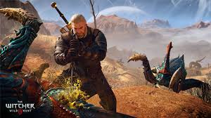 the witcher 3 wild hunt review