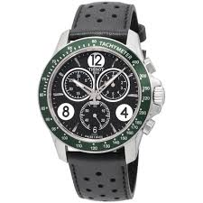 tissot t0356271605100 men s couturie leather strap watch black new tissot v8 gts chronograph black dial leather strap mens watch t1064171605700