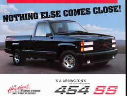 Chevrolet 454 Ss 1990 - reviews, prices, ratings with various photos