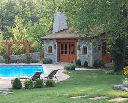 rustic pool house ideas. Rustic Pool House Terrific Concept Backyard Of Ideas N