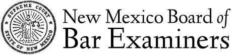 Reciprocity New Mexico Board Of Bar Examiners