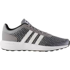 adidas running shoes. adidas boys\u0027 cloudfoam race running shoes - view number